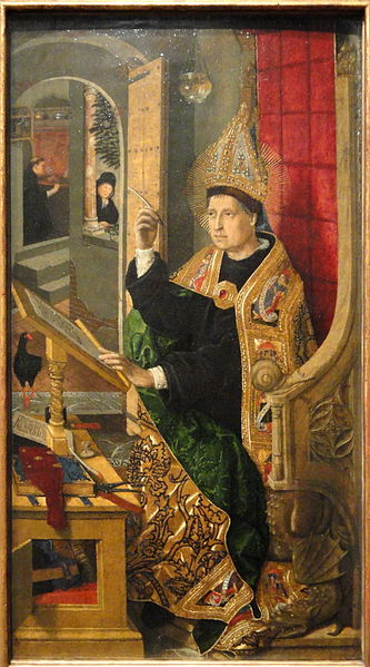 saint-augustine-1477-1485-by-bartolome-bermejo-art-institute-of-chicago