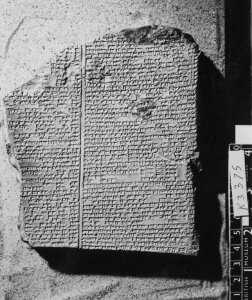 the-flood-tablet-of-the-gilgamesh-cycle-from-the-library-of-ashurbanipal-at-the-british-museum