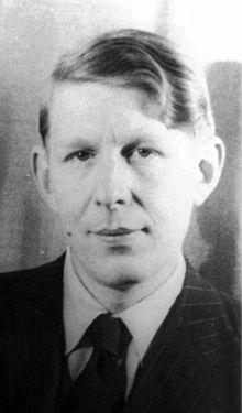 Auden 1939