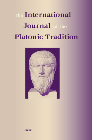 International Journal of the Platonic Tradition