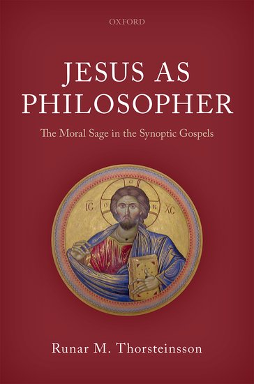 Jesus as Philosopher
