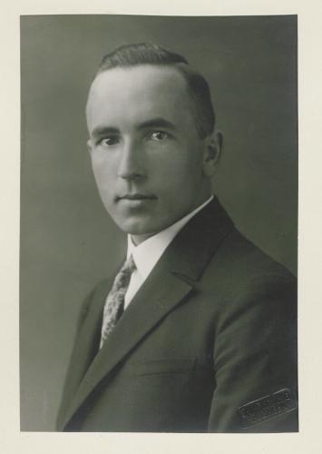 Joseph Vogt, Tuebingen